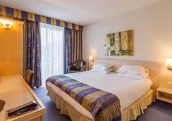 Best Western Golf Hotel - La Grande-Motte - Bedroom
