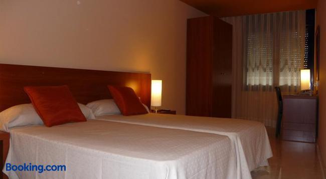 Hotel Verti - Granollers - Bedroom