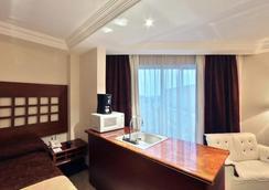 Best Western Toluca - Toluca - Bedroom