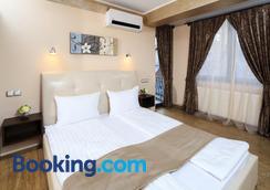 Style Residence Sibiu Rooms & Studios - Sibiu - Bedroom
