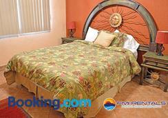 Princesa C - 402 By Fmi Rentals - Puerto Peñasco - Bedroom