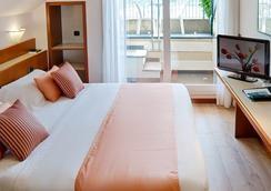 Best Western Regina Elena - Santa Margherita Ligure - Bedroom