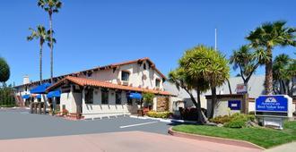 Americas Best Value Inn Concord, Ca - Concord - Building
