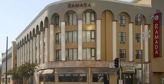 Ramada Los Angeles/Wilshire Center - Los Angeles - Building