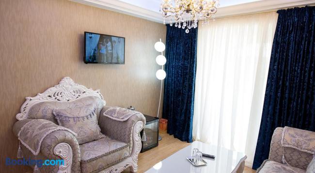 Hotel Helin Central - Craiova - Bedroom