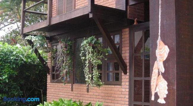 Recanto Marazul - Ubatuba - Building