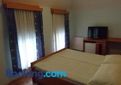 Bed & Breakfast Zeleni Kakadu - Maribor - Bedroom