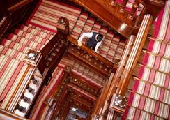 The Connaught - London - Lobby