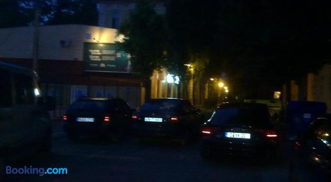 Hostel Paparazzo - Kikinda - Building