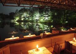 The Prince Karuizawa Hotel - Karuizawa - Restaurant