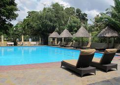 Colosseum Boutique Hotel & Spa - Dar Es Salaam - Pool
