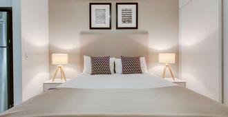 Alpha Mosaic Hotel Fortitude Valley - Brisbane - Bedroom