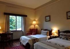 Hotel La Mada - Nairobi - Bedroom