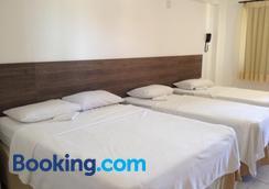 Pousada Porto Das Dunas - Aquiraz - Bedroom