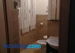 Casa Sulla Laguna - Venice - Bathroom