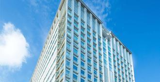 Hotel The Celestine Tokyo Shiba - Tokyo - Building