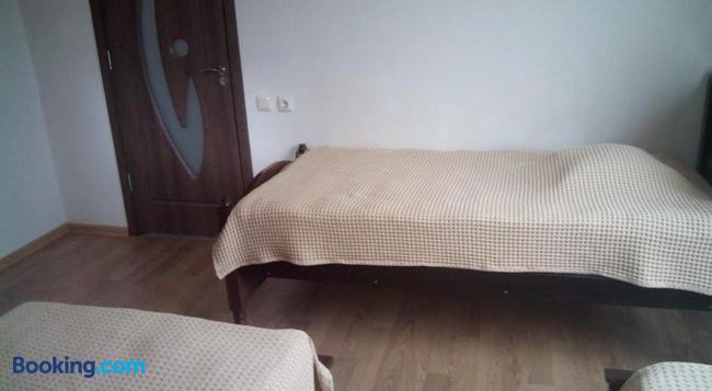 Gesut House Batumi - Batumi - Bedroom