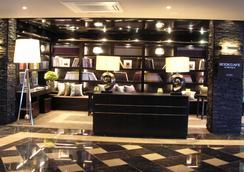 Kensington Resort Jeju Hanlim - Jeju City - Lobby