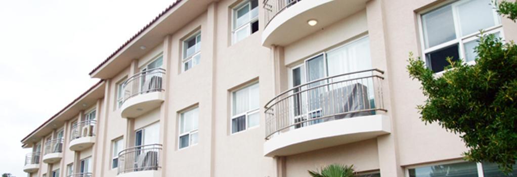 Kensington Resort Jeju Hanlim - Jeju City - Building