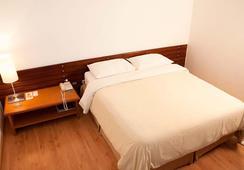 Kristoff - Maracaibo - Bedroom
