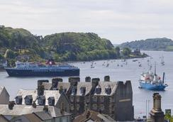 Kings Knoll Hotel - Oban - Outdoor view