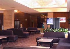 Remington Hotel - Pasay - Lounge