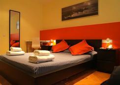 Barcelona City Centre - Barcelona - Bedroom