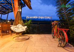 Khaosok Boutique Camps - Phanom - Lobby