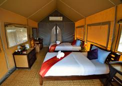 Khaosok Boutique Camps - Phanom - Bedroom