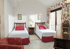 H10 Playa Meloneras Palace - Maspalomas - Bedroom