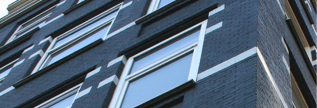 Hotel Fine Seasons - Amsterdam - Building