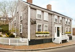 Union Street Inn - Nantucket - Outdoor view