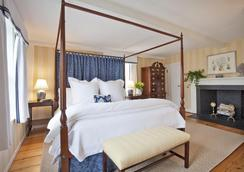 Union Street Inn - Nantucket - Bedroom