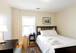 West Broadway Quarters by Short Term Rentals Boston - Boston - Bedroom