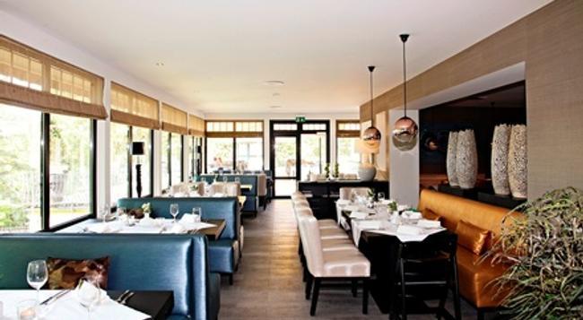 Van Der Valk Naturresort Drewitz - Sparow - Restaurant