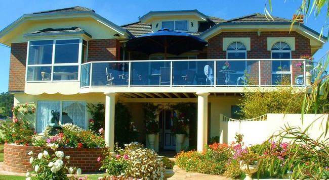 Moonlight Bay Guest House - Ulverstone - Building