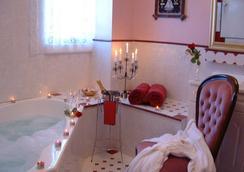Moonlight Bay Guest House - Ulverstone - Bathroom