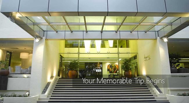 The Regency Hotel Alor Star - Alor Setar - Building