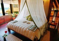 Amata Resort & Spa - Ngapali Beach - Bedroom