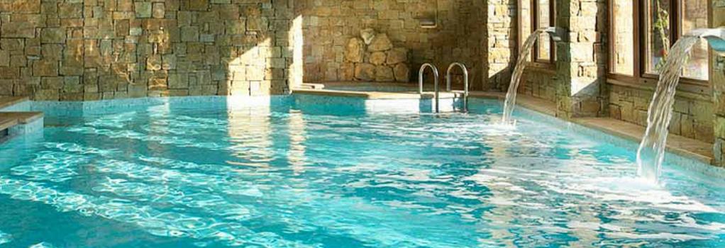 Anthemus Sea Beach Hotel & Spa - Elia Nikitis - Pool