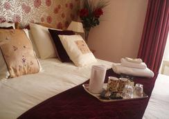 Garway Lodge - Torquay - Bedroom
