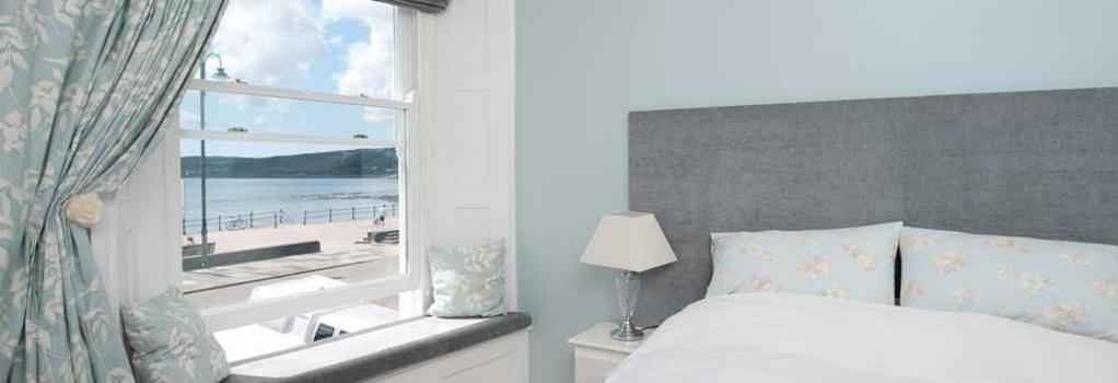 Sophia'S B&B - Penzance - Bedroom