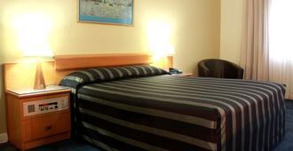 Kings Park Motel - Perth - Bedroom