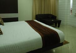 Hotel Accord - Ranchi - Bedroom