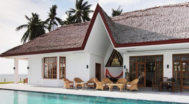 Sea Dream Resorts - Dauin - Pool