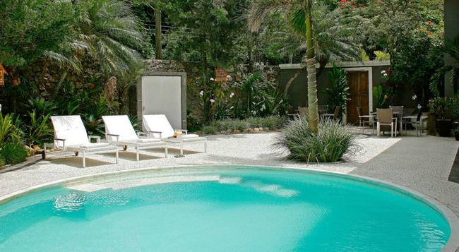 La Suite by Dussol - Rio de Janeiro - Pool