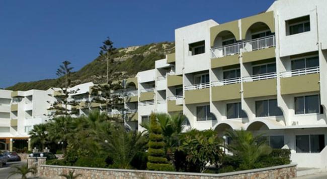 Sirene Beach Hotel - Rhodes - Building
