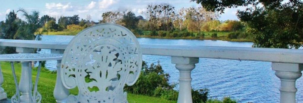 Colonial Court Motor Inn - Kempsey - Outdoor view