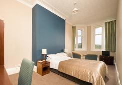 The Valley of Rocks Hotel - Lynton - Bedroom
