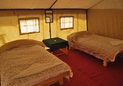 Mystique Meadows Camp - Leh - Bedroom